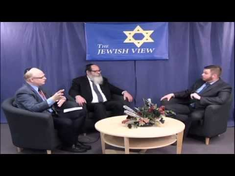 The Jewish View-Scott Jarzombek, Director, Albany Public Library