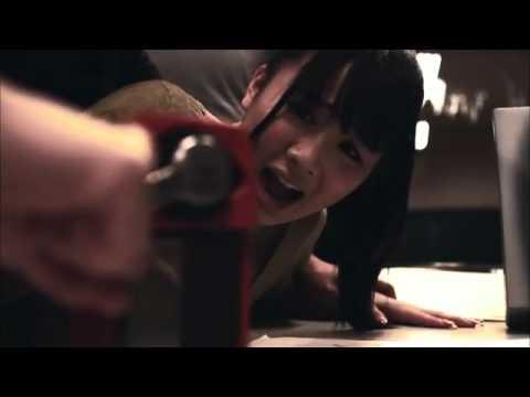 X Game 2 (X gêmu 2) theatrical trailer - Aika Ôta & Natsumi Hirajima J-horror movie