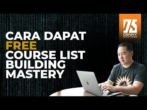 cara-mendapatkan-free-course-list-building-mastery---cara-menghasilkan-uang-di-rumah-aja