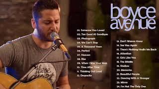 Download Mp3 Boyce Avenue Greatest Hits Full Album Top Acoustic Boyce Avenue