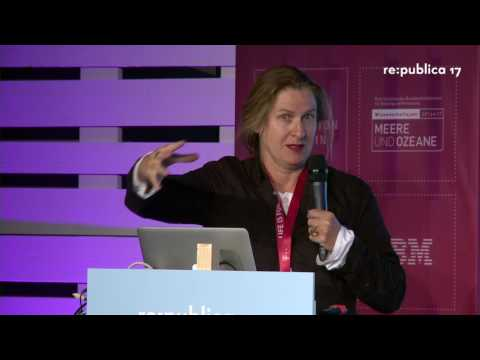 re:publica 2017 – Copyright Untangled - Fixing copyright for the 21st Century on YouTube