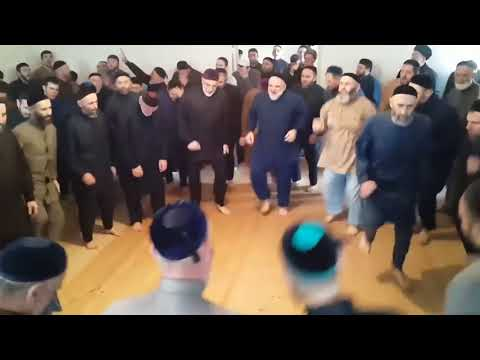 Its Time For Da Percolator (Islamic Dance Mix)