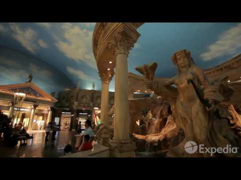 The beautiful City of USA - Las Vegas Vacation Travel Guide Expedia