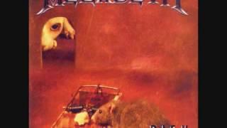 Megadeth - Seven (Remastered Risk 2004).