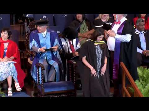 UCT Graduation 2014: Faculty of Commerce 4 (20 Dec)
