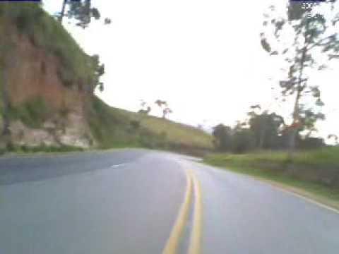 Velocidade Em Angatuba