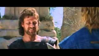 Troy Murgia Version - Ulisse invita Achille a Troia