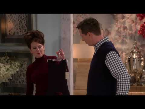 "Will & Grace: Premiere || CHARACTER PROFILE || Megan Mullally - ""Karen"" 