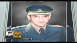 Lieutenant Triveni Singh: A real life hero (Part-1)