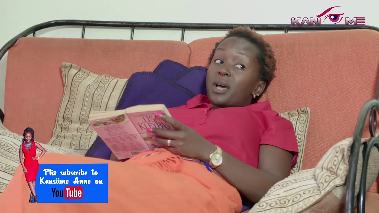 Image result for It's salary day bebi. Kansiime Anne. African comedy. Kansiime Anne