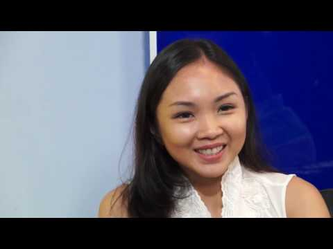 Ballet Manila Foreigners - Art2art August 16, 2015 Episode