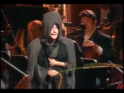 Natalie Choquette & Charles Dutoit: The Diva and The Maestro - Habanera
