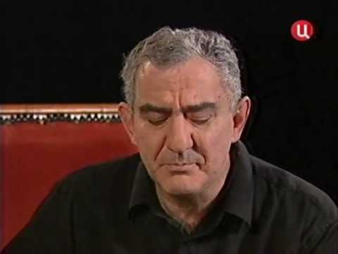 Михаил Казиник: Моцарт и Сальери, ч 1 (2008-09-01)