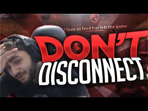 Yassuo | DON'T DISCONNECT!!! (EUW Unranked to Challenger) [Episode 23]
