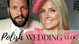 EVER BEEN TO A POLISH WEDDING?   GDANSK POLAND WEEKEND   Theodora Van De Pol