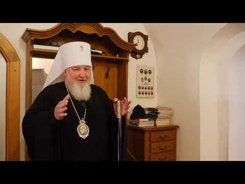 """""""Град Креста"""" на 07 12 19 """"Благовещенский собор в Нижнем Новгороде"""""""