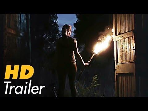 FROM THE DARK Trailer (2015) Horror Film