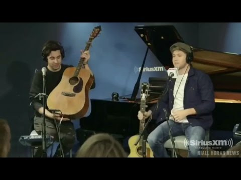 Niall Horan - SiriusXM Interview