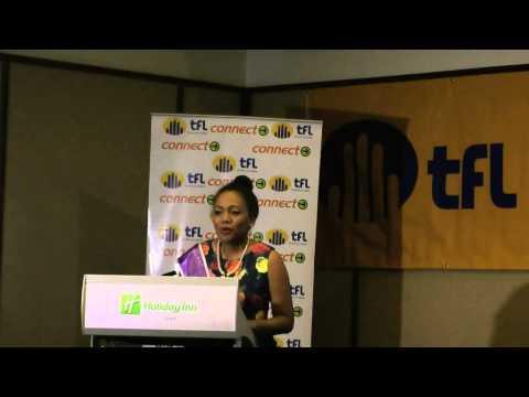 Miss Telecom Fiji
