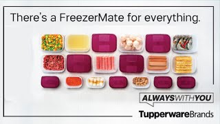 There's a FreezerMate for everything