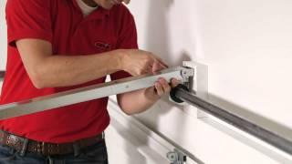 Belt/Chain Drive Opener Installation (Step 5)
