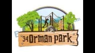 Bir Orman Okulu 34 Orman Park