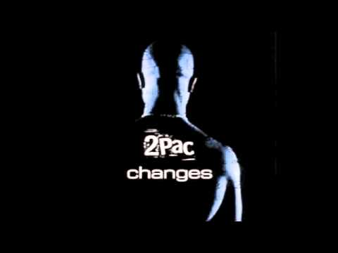 2Pac - Changes (Piano Instrumental + Download)