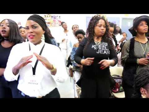 Journée de la Jeunesse E.M.E.R | Adoration & Louange