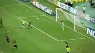 Brazilian TV Show - Soap Soccer
