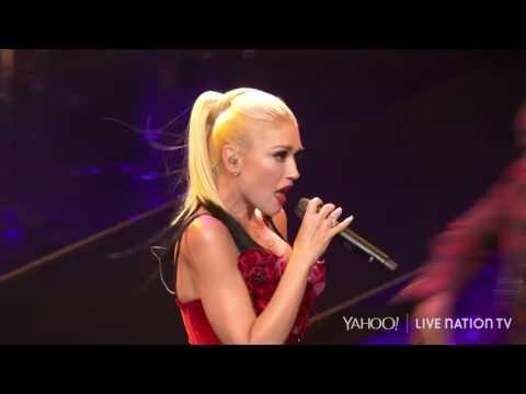 Baby Don't Lie ~ Gwen Stefani Live TIWTTFL Tour Xfinity Center Mansfield, MA