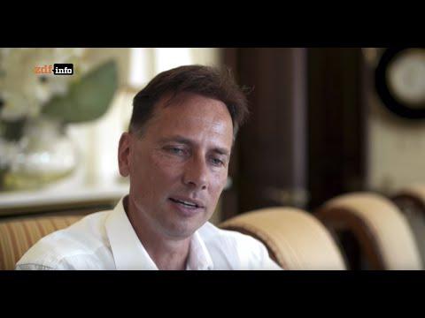 "ZDF ""The Unequal States of America"" – featuring Christian Jagodzinski"