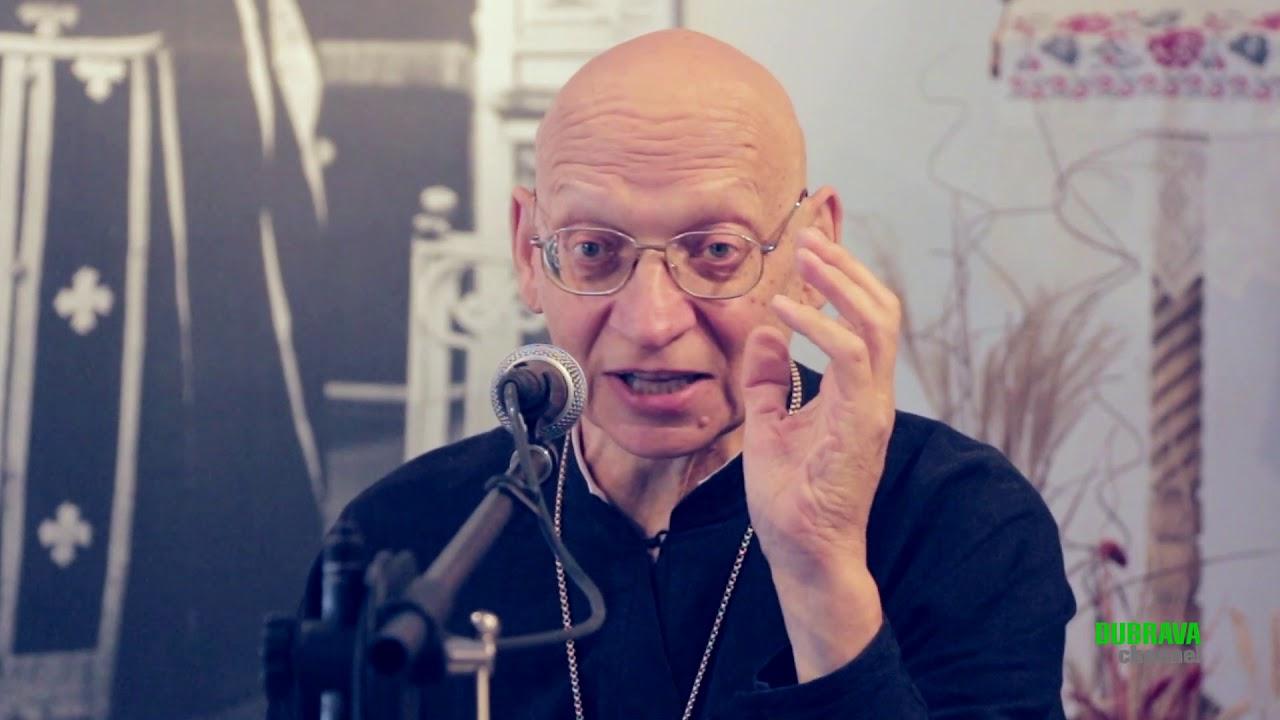 Презентация книги протоиерея Владимира Архипова