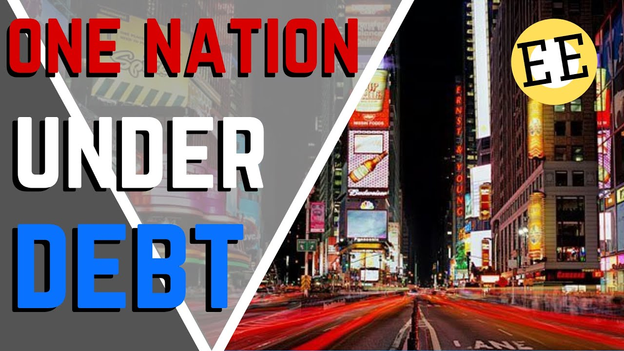 The Modern Economics of the U.S.A - The Land of Debt & Demand