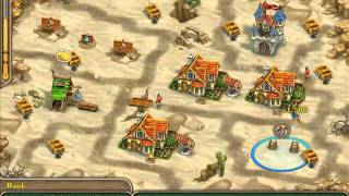 Royal Envoy 2 Expert Mode Level 36