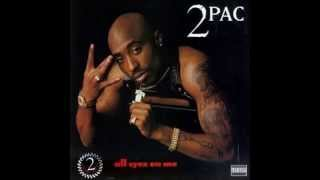 2pac ambitionz az a ridah clean