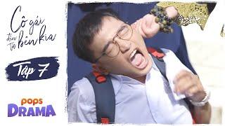 Phim Ma Học Đường Cô Gái Đến Từ Bên Kia | Tập 7 | K.O,Emma,Quỳnh Trang,Thông Nguyễn,Hoài Bảo,Uyển Ân