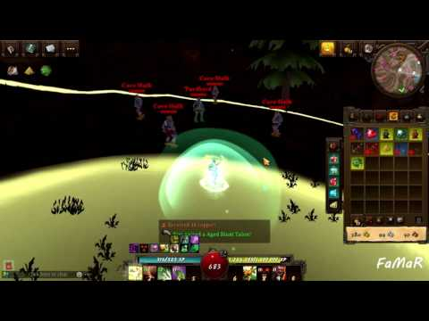 Villagers and Heroes Reborn Walkthrough - Creature Comforts & Itchy Little Pygmy & Mold Fever