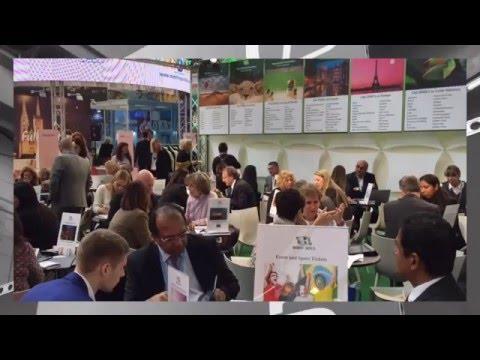 DAY 1 IMEX FRANKFURT 2016 - MICE Business & Tourism Channel - www.MICEmedia-online.biz