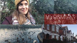 25.dic y relación a distancia | Vlogmas 6 Thumbnail