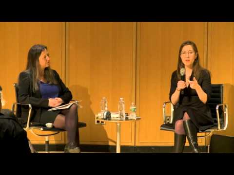 The Economics of Work-Life Conflict: Heather Boushey and Janet Gornick in Conversation