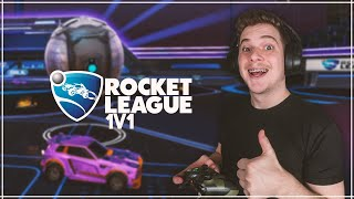 HOPP, A CHAMP! | ROCKET LEAGUE