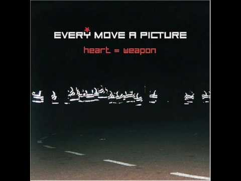 Every Move a Picture - Mission Bell