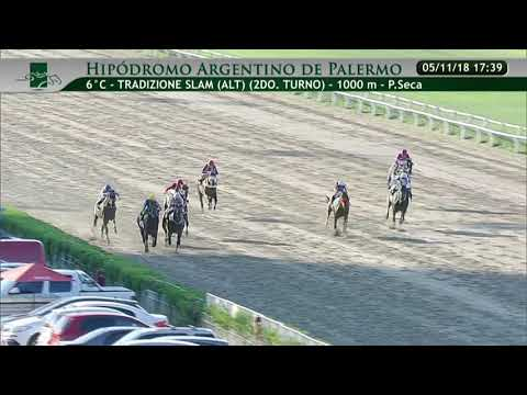 Out Of Africa (Indy Point) se queda con Condicional (1000m-Arena-PAL).