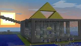 Minecraft World Finale [MAP DOWNLOAD!] (Day 551 - 5/29/11)