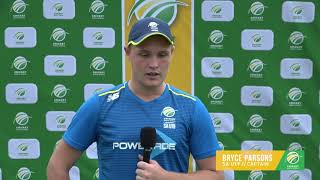Garg hundred topples SA U19s in first Youth ODI Quadrangular clash