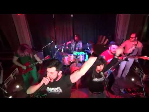 Marmotte D'acciaio - Forza Sugar (Live @ Liggia)