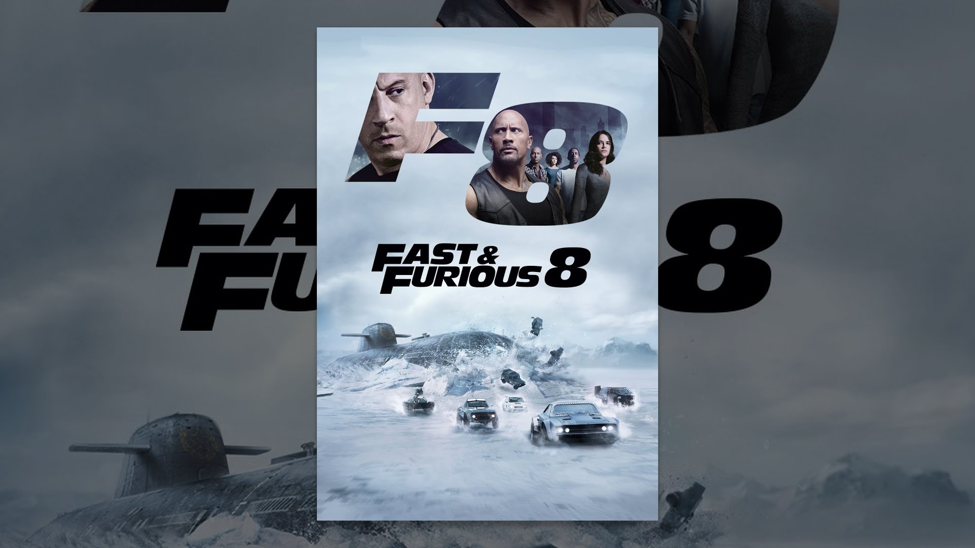 Download Fast & Furious 8