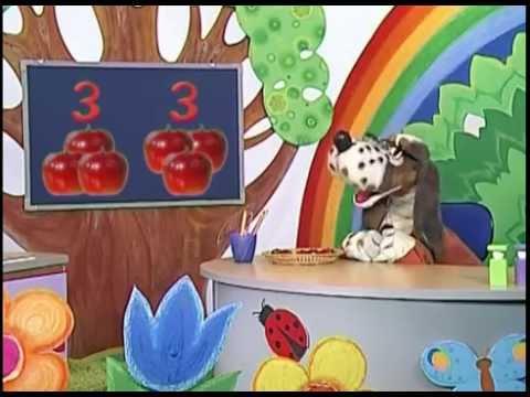 Математика 34. Четные и нечетные числа — Шишкина школа