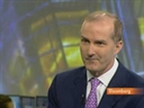 NRG's Crane Says Texas Nuclear Project Facing `Hurdles': Video