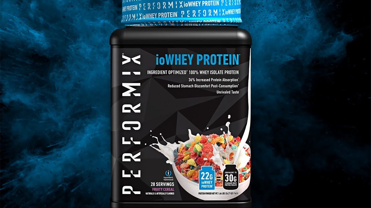 Performix Protein